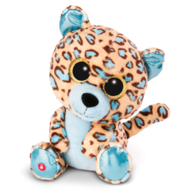 Nici Glubschis Lassi Leopard plush toy - 25cm