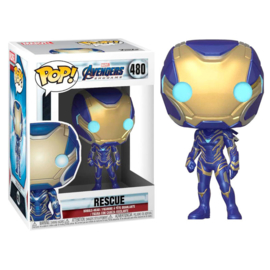FUNKO POP figure Marvel Avengers Endgame Rescue (480)