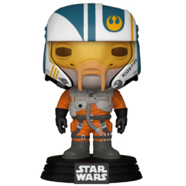 FUNKO POP figure Star Wars The Last Jedi Wave 2 C'ai Threnalli (260)