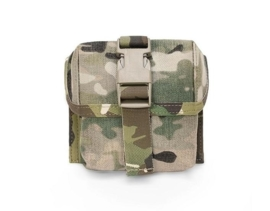 Warrior Elite Ops MOLLE .338 and 7.62mm Single Mag Pouch (MULTICAM)