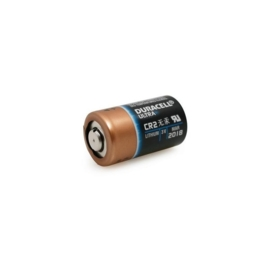 CR2 DURACELL ULTRA 3V Lithium Battery DLCR2 - 1pcs