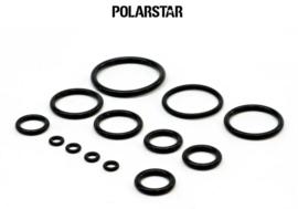 POLARSTAR Complete O-ring Set, Fusion Engine (all models)