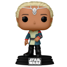 FUNKO POP figure Star Wars Bad Batch Omega (448)