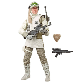 HASBRO Star Wars Hoth Rebel Soldier figure - 15cm