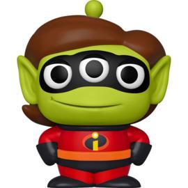 FUNKO POP figure Disney Pixar Alien Remix Mrs. Incredible (762)