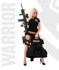 Warrior Specs & Info