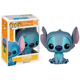 FUNKO POP figure Disney Stitch Seated (159)