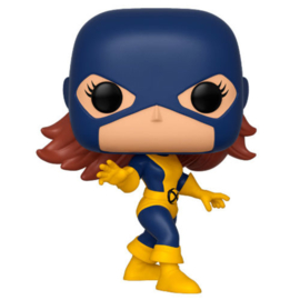 FUNKO POP figure Marvel 80th First Appearance Marvel Girl (503)