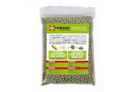 Xtreme Precision Biodegradable BB 0.25 gram - GREY (2800 Pcs)