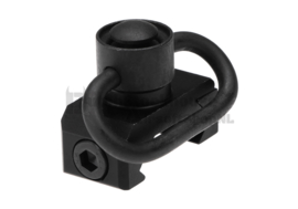 Metal QD Sling Attachment Mount. Blk
