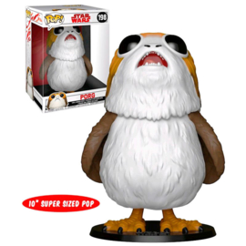 FUNKO POP figure Star Wars Porg - Exclusive - 25cm (198)