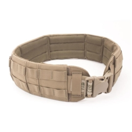 Warrior Elite Ops MOLLE Gunfighter Belt (COYOTE TAN)