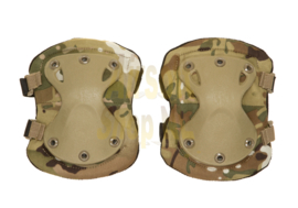 INVADER GEAR XPD Elbow Pads (ATP)