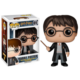 FUNKO POP figure Harry Potter Gryffindor (01)