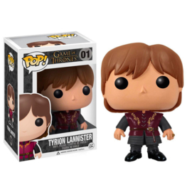 FUNKO POP figure Game of Thrones Tyrion Lannister (01)