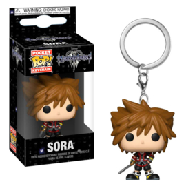 FUNKO Pocket POP keychain Disney Kingdom Hearts 3 Sora