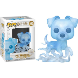 FUNKO POP figure Harry Potter Patronus Ron Weasley (105)