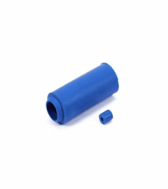 King Arms 40° Hop-Up bucking-packing-rubber - Soft Type - Blue