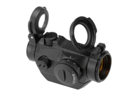 Aim-O RD-2 Red dot with QD Mount & Low Mount Red Dot (Black)