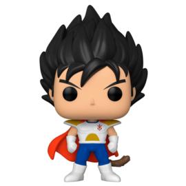 FUNKO POP figure Dragon Ball Z S8 Child Vegeta (863)