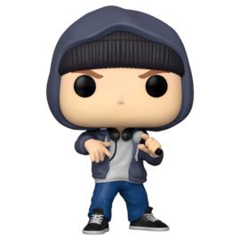 FUNKO POP figure 8 Mile Eminem B-Rabbit (1052)
