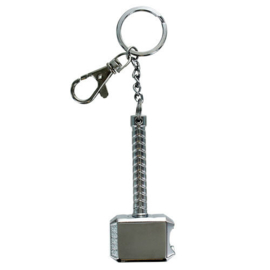 Marvel Thor hammer open bottles Keychain