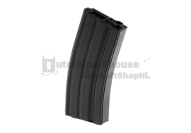 WE Magazine M4 Katana Hicap 300rds Black