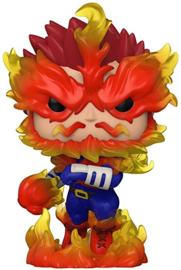 FUNKO POP figure My Hero Academia Endeavor (785)
