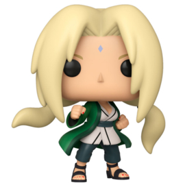 FUNKO POP figure Naruto Lady Tsunade (730)