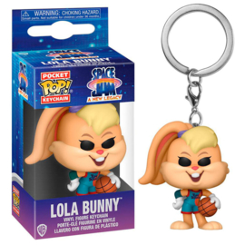 FUNKO Pocket POP keychain Space Jam 2 Lola Bunny