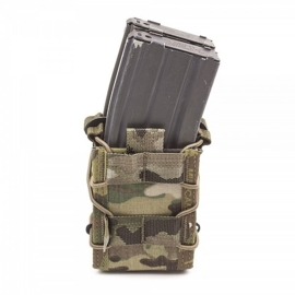 Warrior Elite Ops MOLLE Double Quick Mag (MULTICAM)