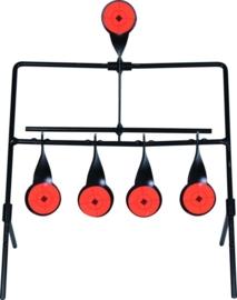 JACK PYKE Resetting Spinner Target
