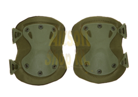 INVADER GEAR XPD Knee Pads (OLIVE DRAB)
