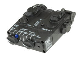 Wadsn Dbal-A2 Laser Module. Red/Green Laser Only.
