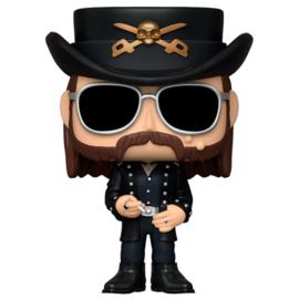 FUNKO POP figure Motorhead Lemmy (170)