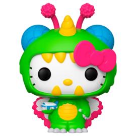 FUNKO POP figure Sanrio Hello Kitty Kaiju Sky Kaiju (43)