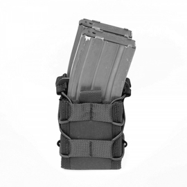 Warrior Elite Ops MOLLE Double Quick Mag (4 COLORS)