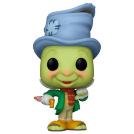 FUNKO POP figure Disney Pinocchio Street Jiminy Cricket (1026)