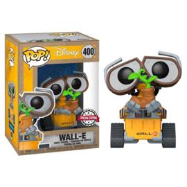 FUNKO POP figure Disney Earth day Wall-E - Exclusive (400)