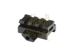 LEAPERS / UTG Low Profile 3-Slot Twist Lock Riser Mount