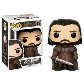 FUNKO POP figure Game of Thrones Jon Snow (49)