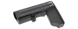 LCT Airsoft PK-308 LTS Adjustable Stock for M4 Series Airsoft AEG