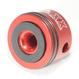 Maxx Model CNC Alu Double Air Seal& Damper Cilinderhead.