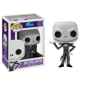 FUNKO POP figure Disney Nightmare Before Christmas NBX Jack Skellington (15)