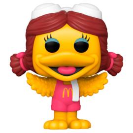 FUNKO POP figure McDonalds Birdie (110)