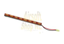 PIRATE ARMS 9.6V 1500mAh Stick Type