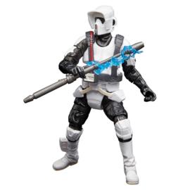 HASBRO Star Wars Jedi Fallen Order Shock Scout Trooper figure - 9,5cm