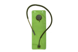 Waterzak Spare Hydration Bladder (Olive Cover) (3L)