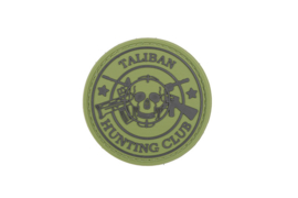 New Taliban Patch (OLIVE DRAB)