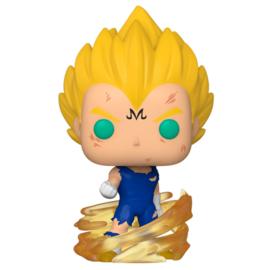 FUNKO POP figure Dragon Ball Z S8 Majin Vegeta (862)